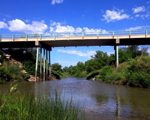 Image for Belle Fourche River Watershed Implementation Project