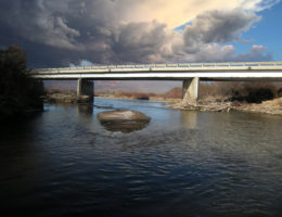 Image for CDOT Bridge Scour Investigation and Repair