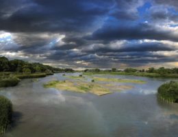 Image for Middle North Platte Watershed Study