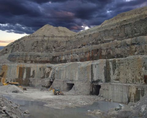 Image for Cemex Limestone Quarry