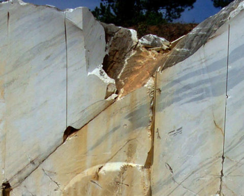 Image for Sylacauga Marble Quarry