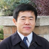 Image of Deliang Han, P.Geo