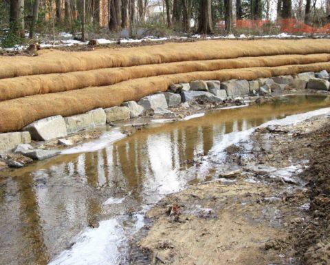 Image for Dead Run Stream Restoration