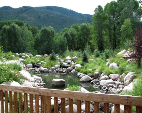 Image for Aspen Rio Grande Park Stormwater Improvements