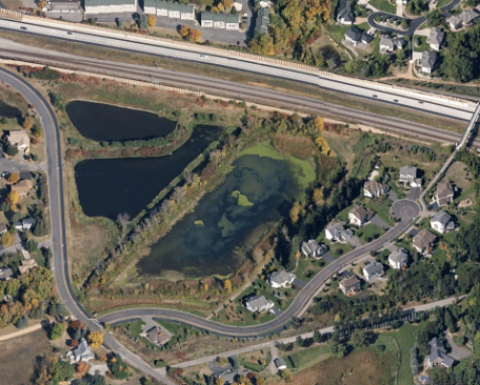 Image for Long Lake Creek Corridor Improvements