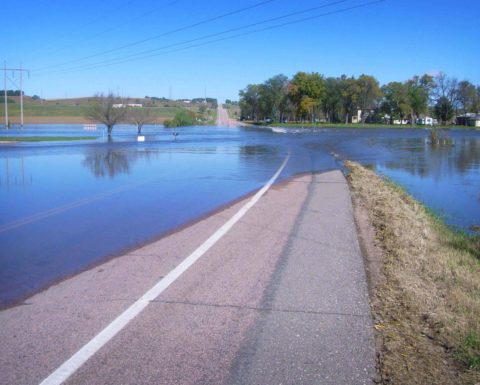 Image for Big Sioux Flood Inundation System