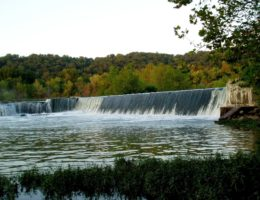 Image for Illinois River Total Maximum Daily Load