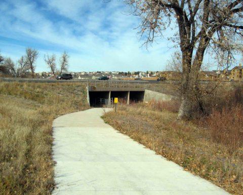 Image for Piney Creek Major Drainageway Plan
