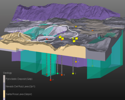 Image for Geothermal Resource Conceptual Models