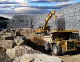 Image for Underground Mine Development and Blast Study