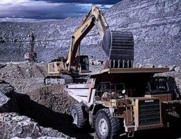 Image for Mining & Energy
