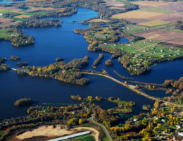 Image for Missouri River Ecosystem Restoration