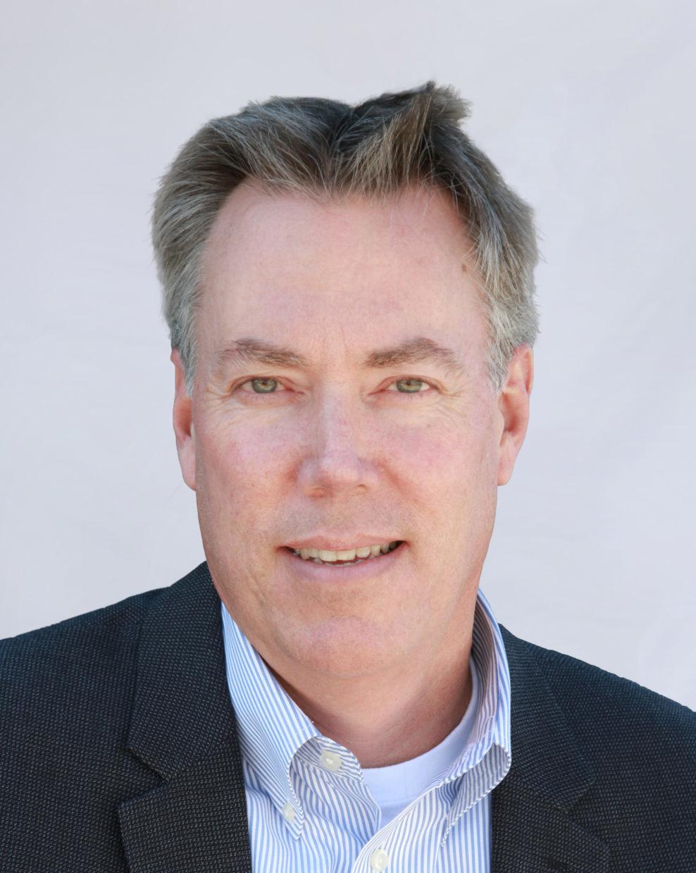Steve Steinheimer