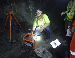 Image for Kinross Chirano Paboase Underground Gold Operation