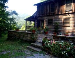 Image for Pine Mountain Settlement School