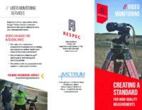 Flyer image for Video Gauge™
