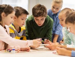 Image for Enterprise Learning Management System