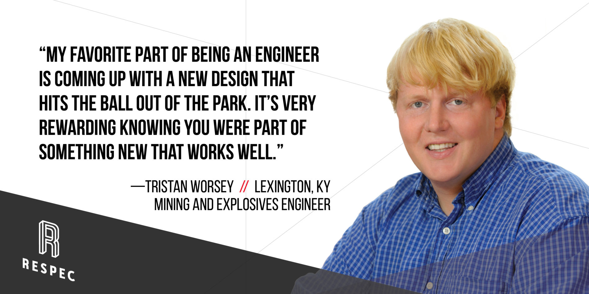 Tristan Worsey Quote