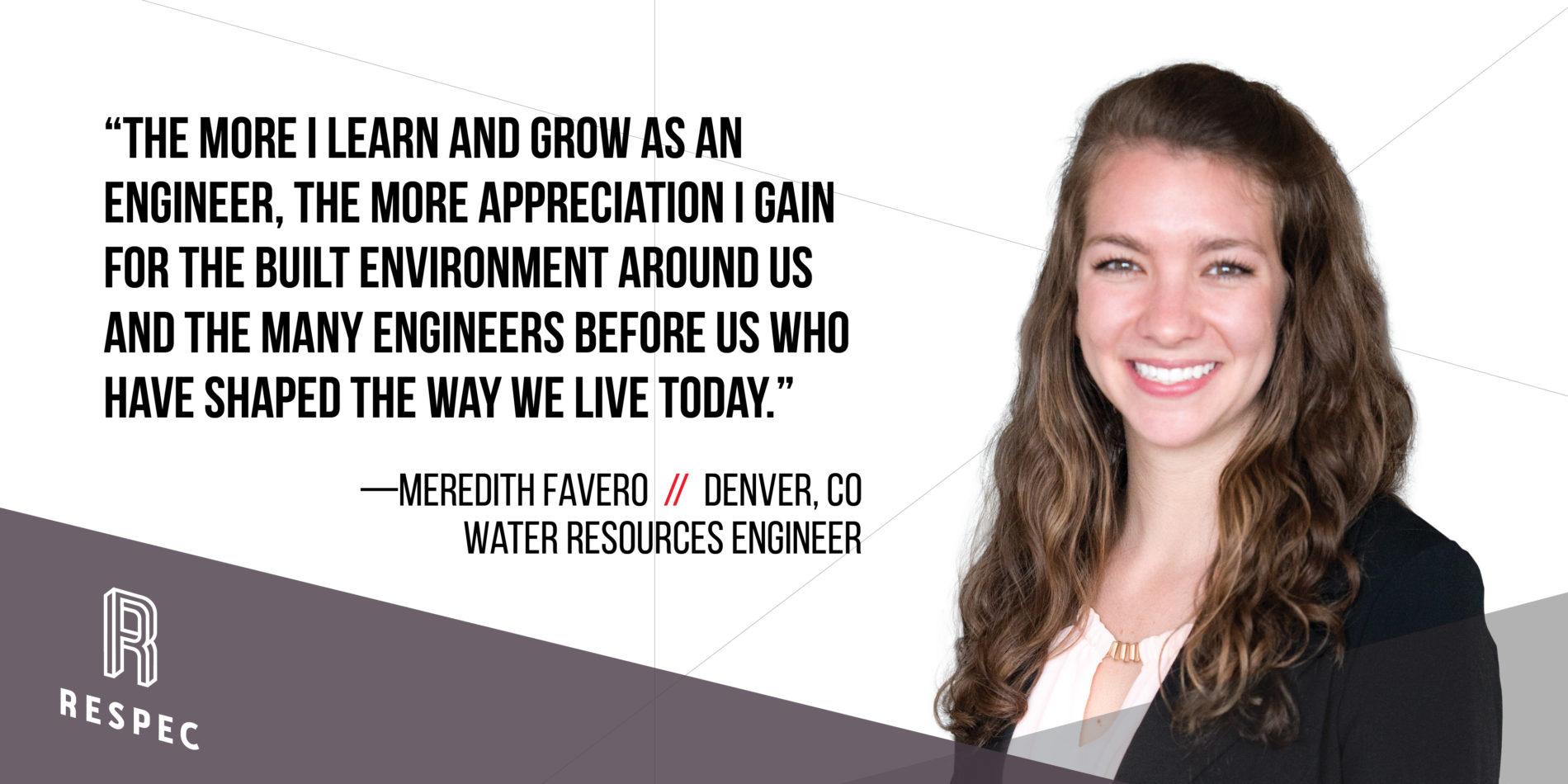 Meredith Favero