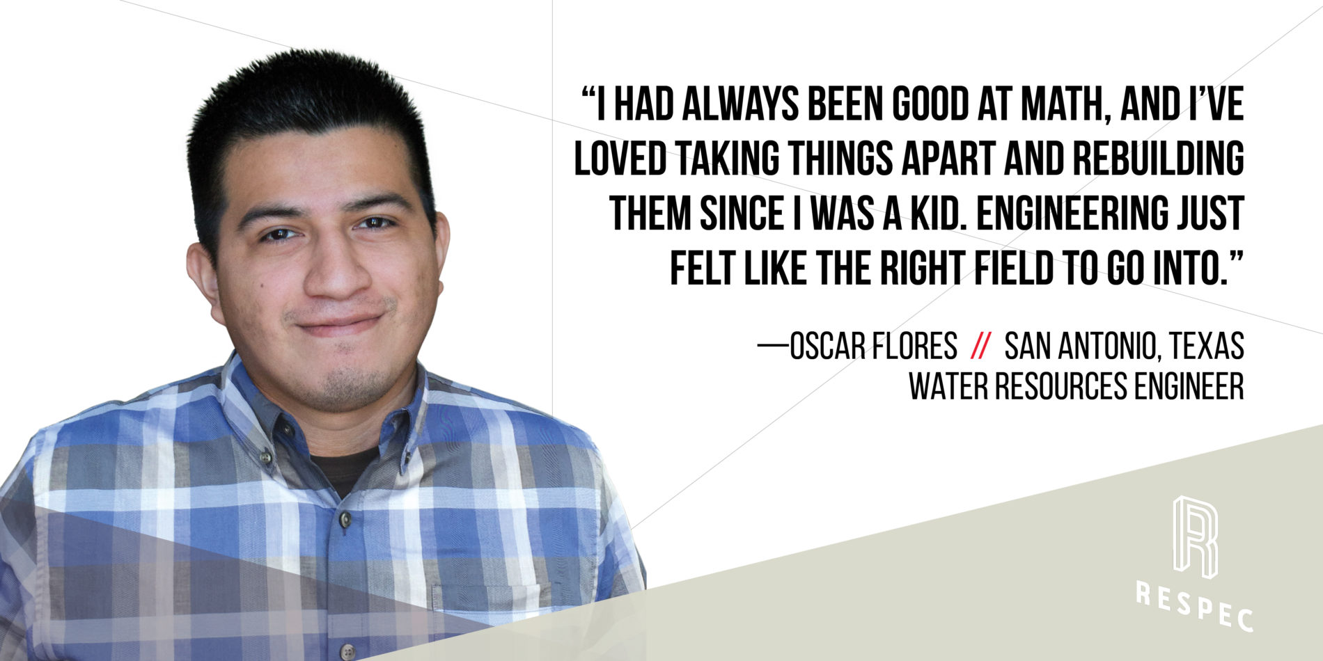 Oscar Flores Quote