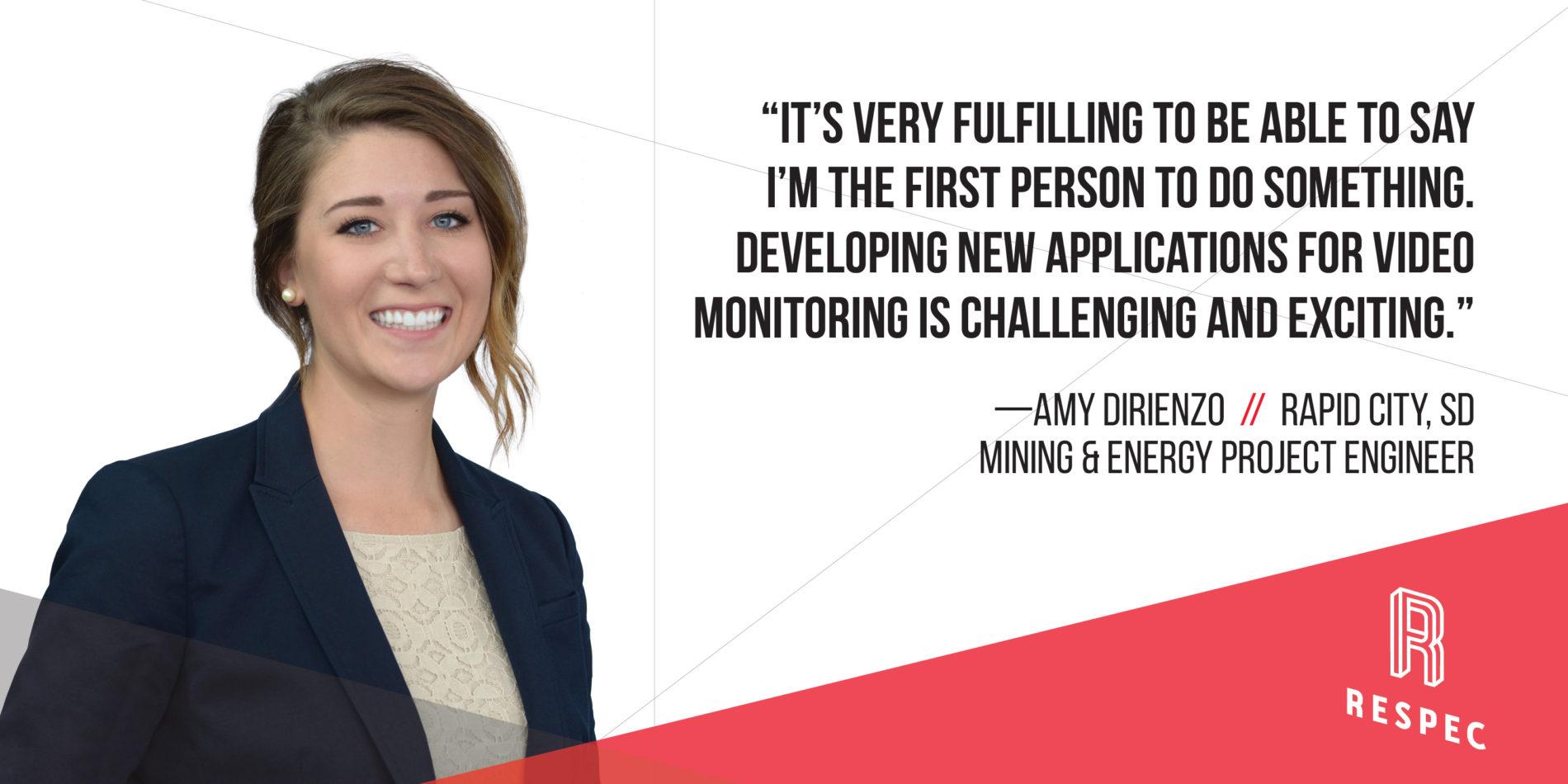 Amy DiRienzo Quote