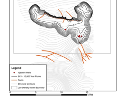 Image for Class 1 injection Well Groundwater Modeling