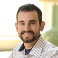 Image of Nathan Rouse, PhD, PE