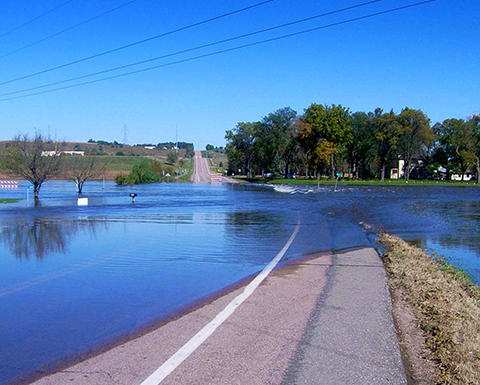 RESPEC Tool Helps Communities Manage Flood Events