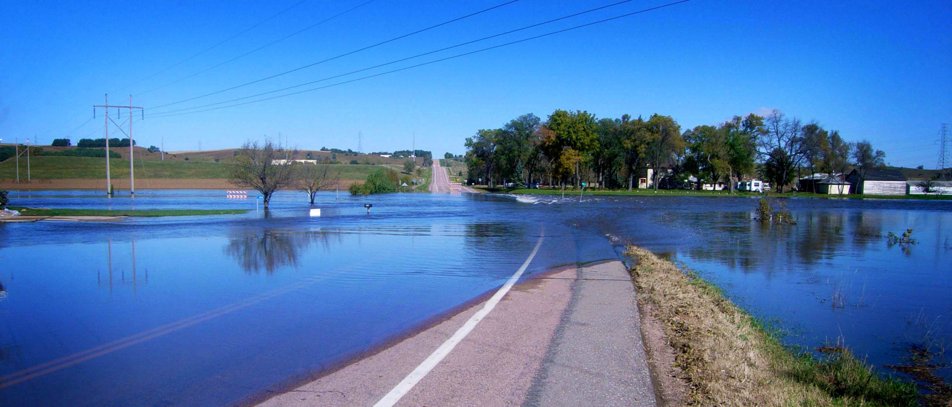 Image for RESPEC Tool Helps Communities Manage Flood Events